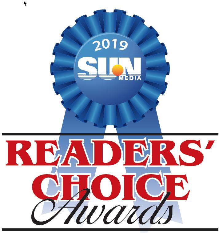 2019 Readers Choice Award - Best Pharmacy in Hopkins